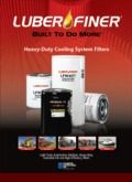 Luberfiner Coolant Filters